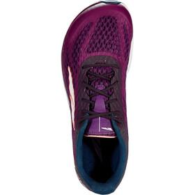 Altra Viho Zapatillas Running Mujer, negro/violeta